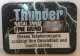 Thunder Nasal Snuff Fine Grind Frosted