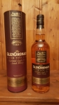 Glendronach - Peated Port Wood