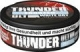 Thunder Frosted ULTRA White Dry - Chewing Bags