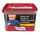 Winston Volumen Tobacco Mega Box 170g