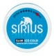 Sirius Ice Gold Slim 12,5g