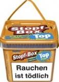 Fargo Stopf-Box Gelb 185g