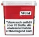 West Red Volumen Tabak 280g