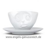 Kaffeetasse Och bitte