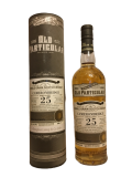 Douglas Laing´s Old Particular Cameronbridge 1990 25 Jahre